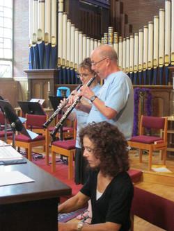 Northwest Oboe Seminar 2012 049