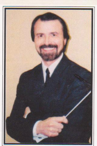 Conductor Timoteus