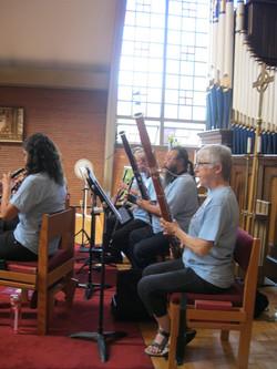 Northwest Oboe Seminar 2012 037