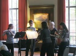 Quintet at OSU 4