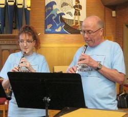 Northwest Oboe Seminar 2012 048