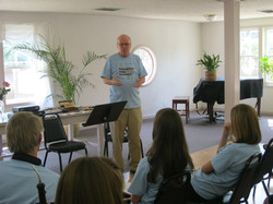 Northwest Oboe Seminar 2012 022