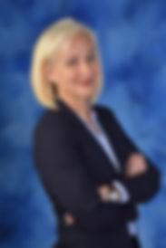 Ms. Lisa Johnson Berkeley's headmaster