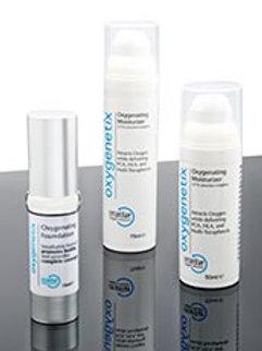 Oxygenetix Mouisturizer