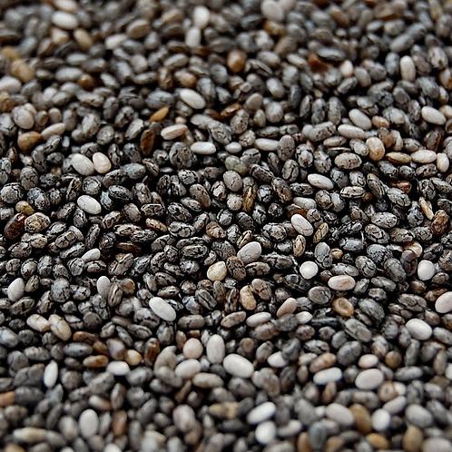Chia Seed Alkaline Water