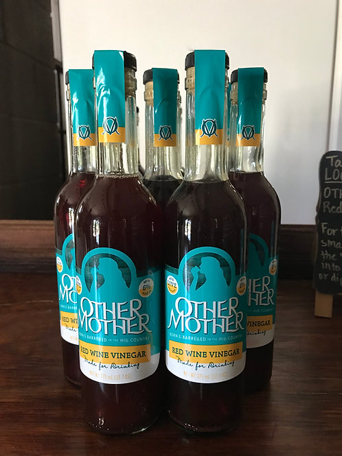 Other Mother Red Wine Vinegar
