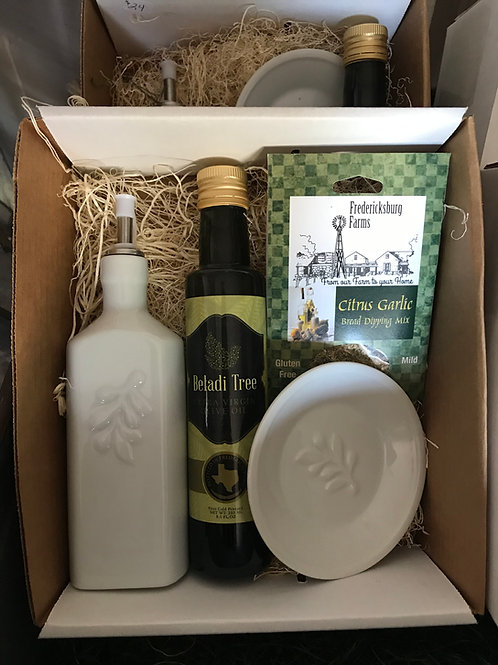 Beladi Tree EVOO Gift Box