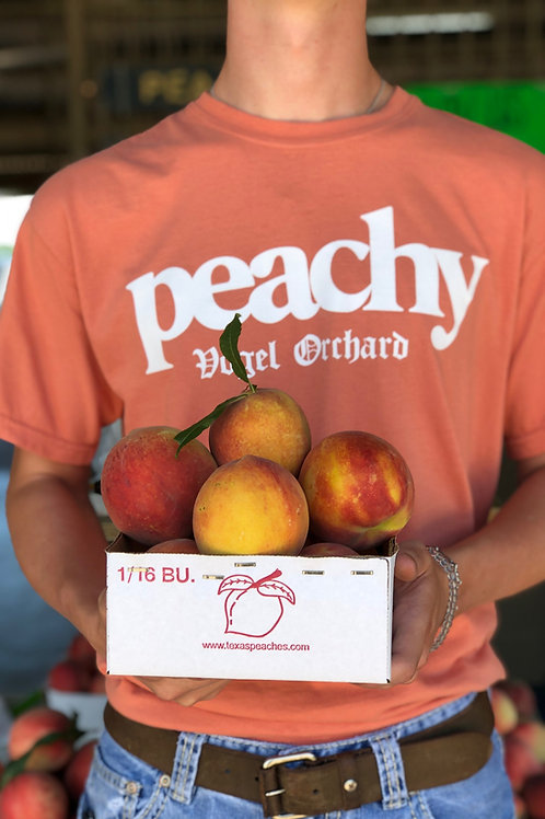 "Vogel Orchard ""Peachy"" Shirt"