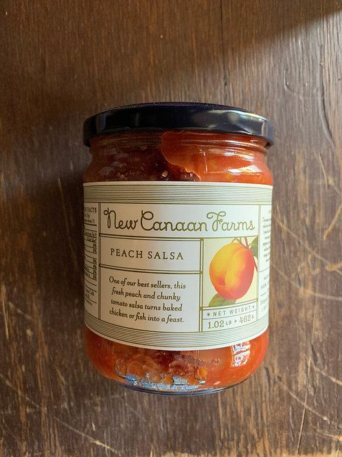 New Canaan Farms Salsa
