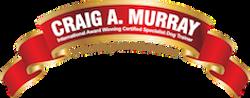 Craig A. Murray Dog Training