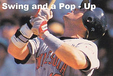 Swing and a Pop - Up