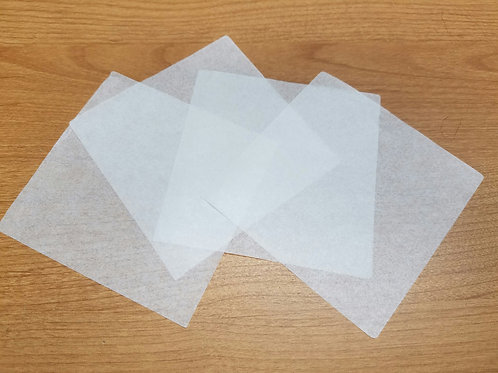 4x4 Parchment Pack