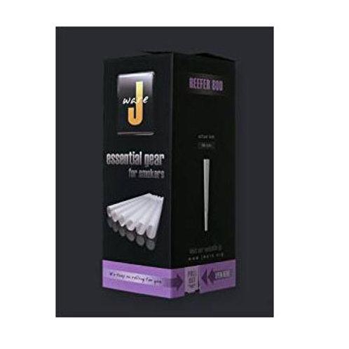 JWare Pre Roll 98mm Cones-1 box