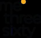 MeThreeSixty Logo