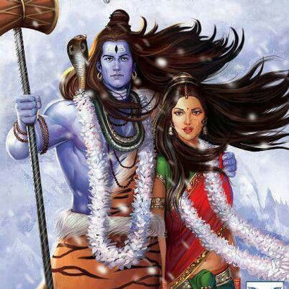 Image result for Shiva and Sati