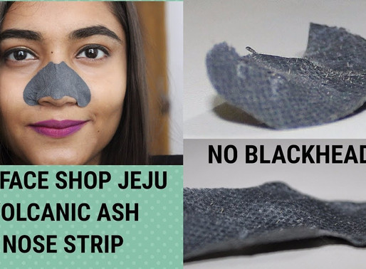 Blackheads Ultimate Solution | Tested