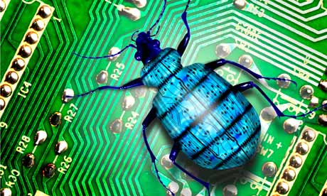 Spectre and Meltdown, the two major flaws discovered in computer processors, could allow cybercriminals to steal passwords or other sensitive data. And experts are on the lookout for them.