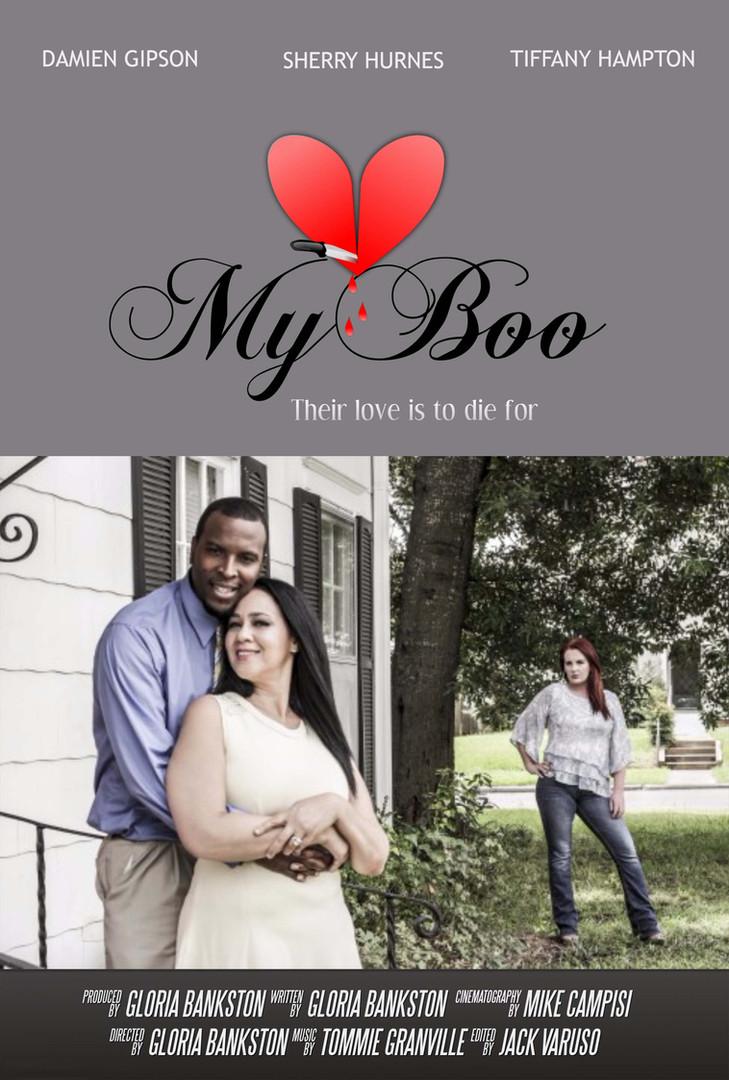 My Boo (2016)