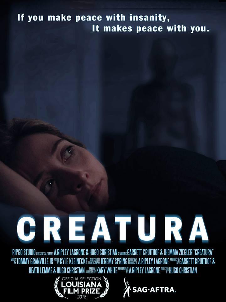 Creatura (2018)