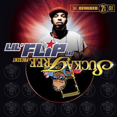 Lil Flip and the 7-1-3 (2003) Sony/Columbia