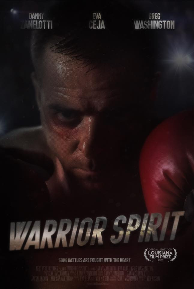 Warrior Spirit (2018)