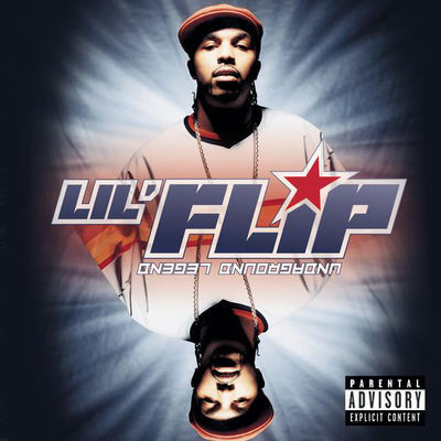 Lil Flip - Undaground Legend (2002) Sony/Columbia