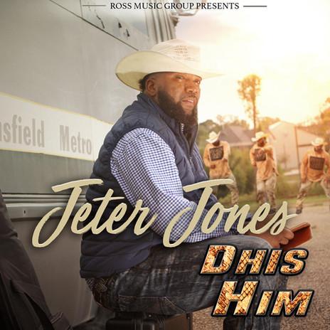 Jeter Jones - Dhis Him (2018)