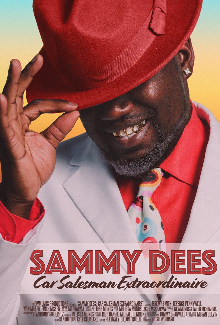 Sammy Dees: Car Salesman Extraordinaire (2018)