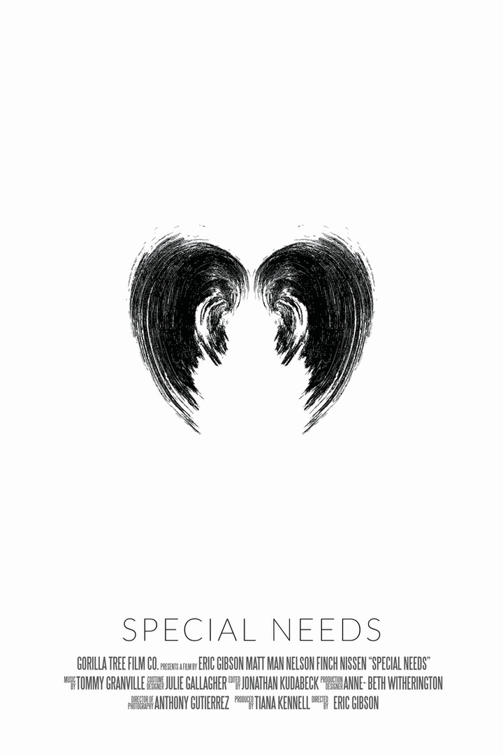 Special Needs (2015)