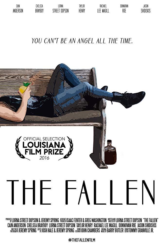 The Fallen (2016)