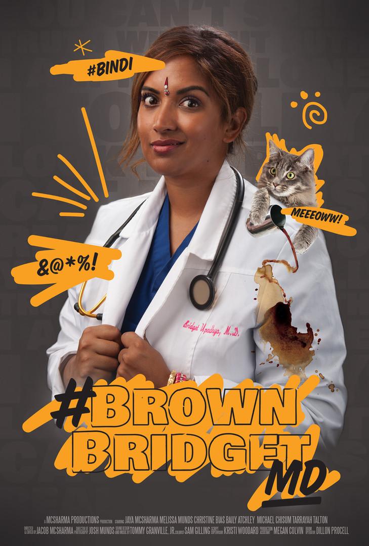 #brownbridgetMD (2018)