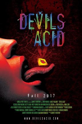 Devils Acid (2018)