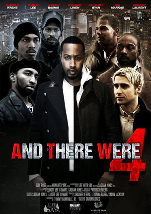 And There Were 4 (2018)