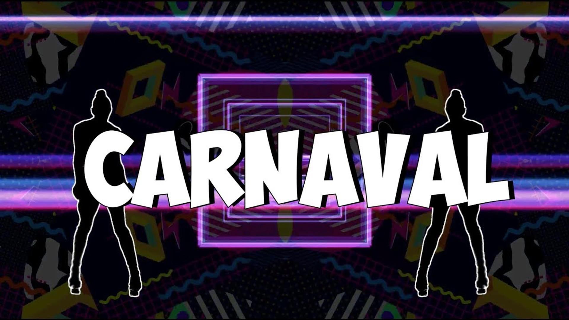 Javicko King - Carnaval (2018)
