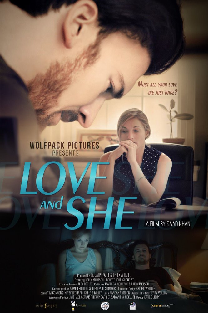 Love and She (2016)