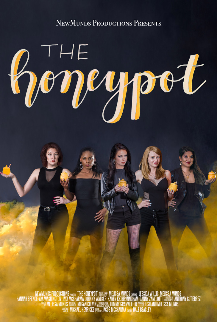The Honeypot (2018)