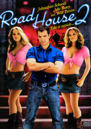 Road House 2 Last Call (2006)