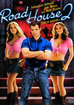 Road House 2 Last Call (2006)