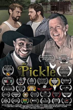 The Pickle (2015)