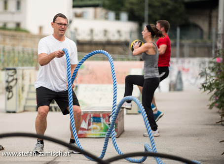 Tschüss Cardio-Training
