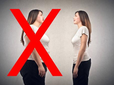 4 Auslöser für Gewichtszunahme