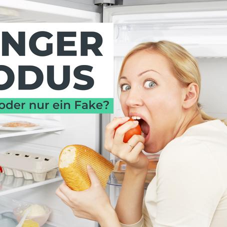 Ist der Hungermodus real? Die Wahrheit über die Verlangsamung des Stoffwechsels