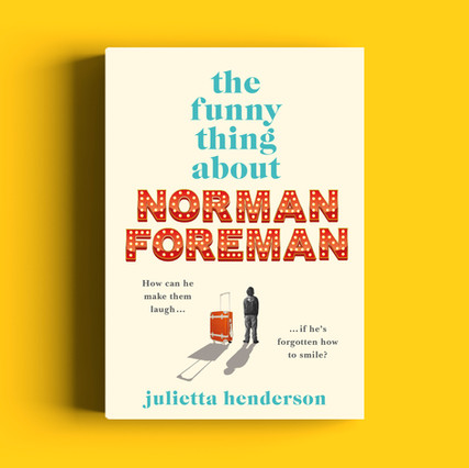 THE FUNNY THING ABOUT NORMAN FOREMAN.jpg