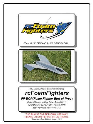 FF-BOP PDF Plans