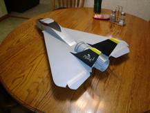 Sharm Ward's EDF F-14