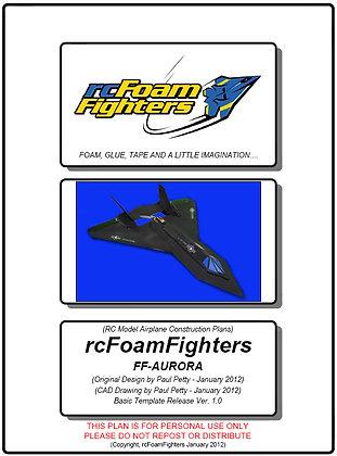 FF-Aurora PDF Plans