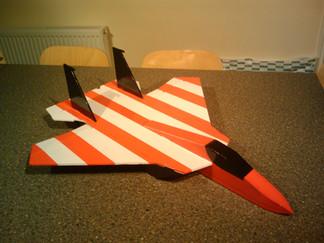 FF-15 bu Rich Coomber