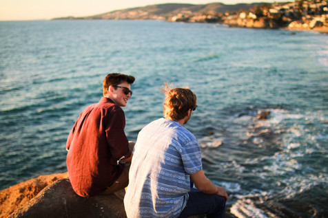 10 Christlike Ways to Help Your Gay Mormon Friends