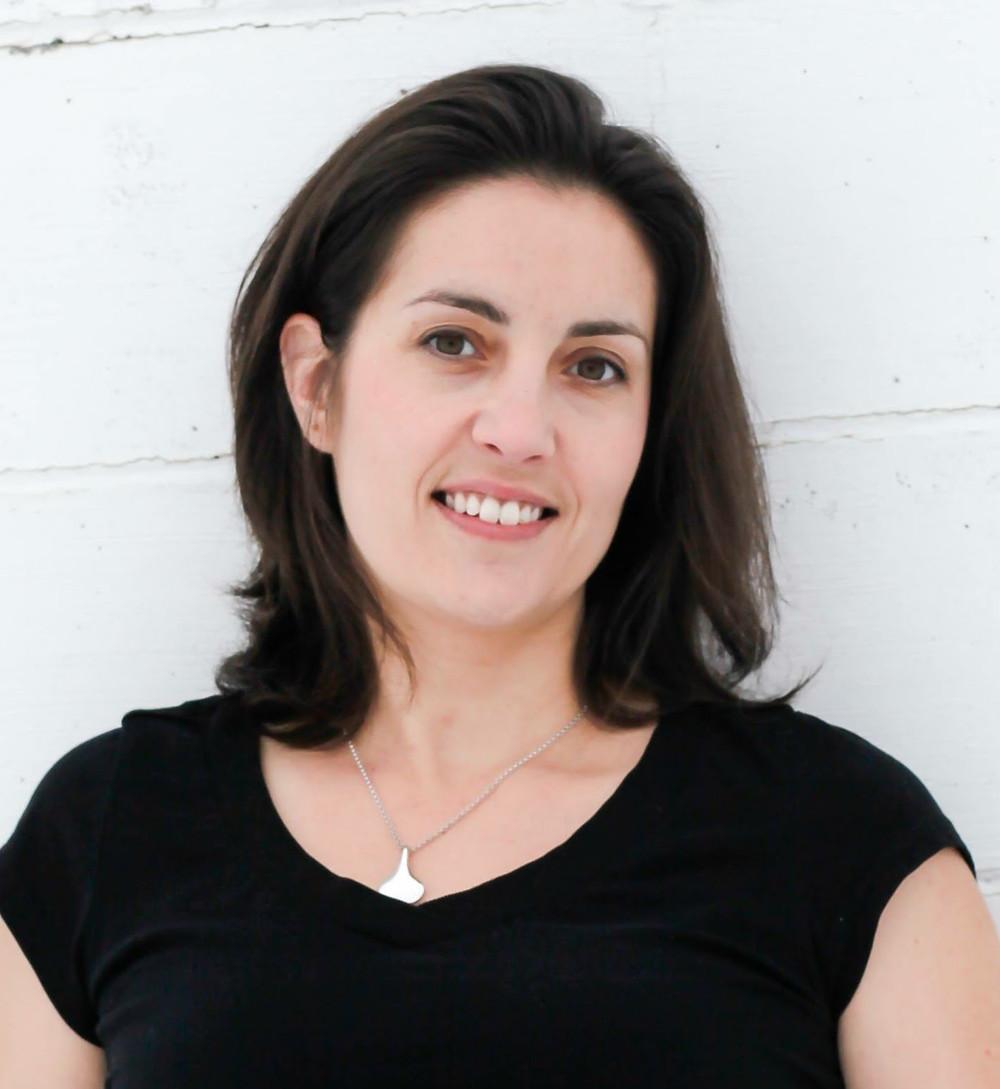 Author Rachael Clarke