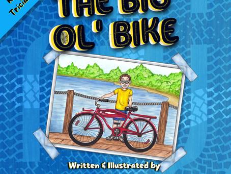 Sequel to The Big Ol' Bike